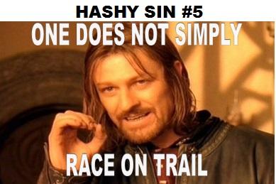 HASHY 5