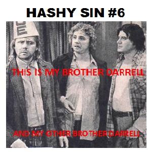 HASHY 6