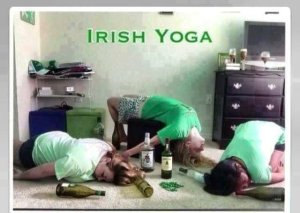 Irish+Yoga
